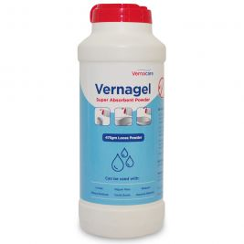 Vernacare Vernagel Super Absorbent Powder 475g