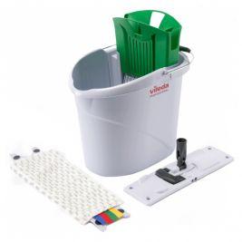 Vileda UltraSpeed Mini Starter Kit Green