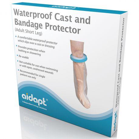 ADULT SHORT LEG CAST PROTECTOR