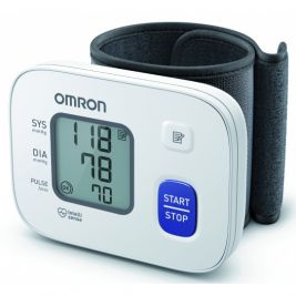 RS2 AUTOMATIC WRIST BP MONITOR