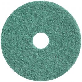 "TASKI Twister Pad 17""Green 1x2"