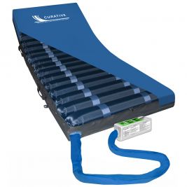 "Curative Dynamic 8"" Very High Risk Mattress"