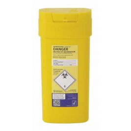 Sharpsguard Yellow 0.6 Litre