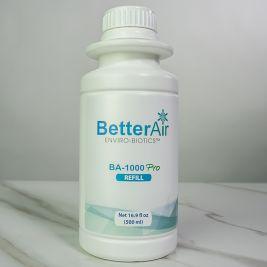 BetterAir BA-1000 Pro Refill 500ml