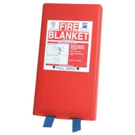 Fire Blanket 1.8mx1.2m
