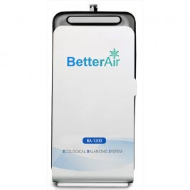 BetterAir BA-1200 Ecological Balancing System