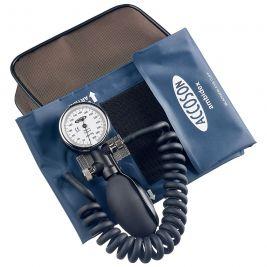 Accoson Portable Aneroid Sphygmomanometer Duplex Hand Model
