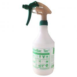 Odorbac Tec4 Refill Trigger Spray Bottle 750ml Green