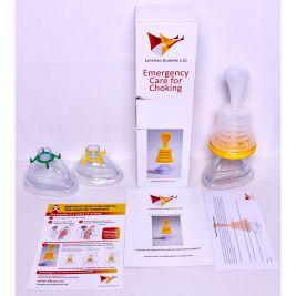 LifeVac Home Kit (Adults Only)