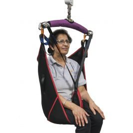 UNIVERSAL SLING POLY LARGE CLIP