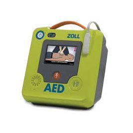 ZOLL AED 3 DEFIBRILLATOR SEMI AUTO