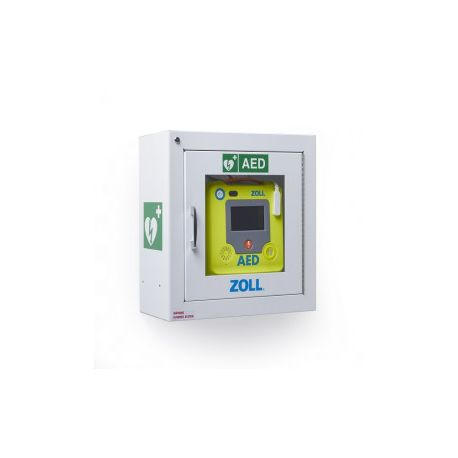 AED 3 STANDARD SURFACE WALL CABINET
