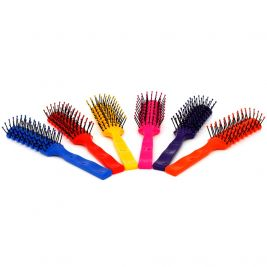 HAIRBRUSH VENTED NYLON X24
