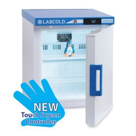 Labcold Pharmacy and Vaccine Refrigerator Solid Door 36 Litres