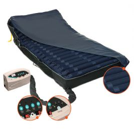 BARIATRIC DYNAMIC MATTRESS 50 STONE