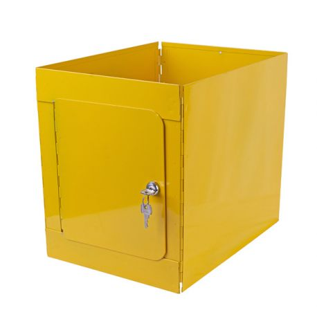 LOCKABLE BOX FOR NEW STYLE JOLLY TROLLEY