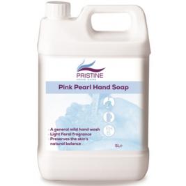 PINK PEARL SOAP  1X5LT
