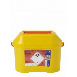 Sharpsguard Orange Extra 8.5 Litres