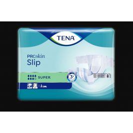 TENA SLIP SUPER - MEDIUM (GREEN) (CASE)3X30