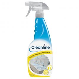 CLEANLINE FINNISH WASHROOM CLEANER 1X750ML