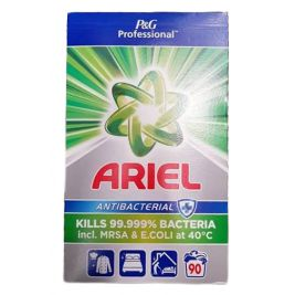 ARIEL ANTI BAC POWDER 90 SCOOP 5.85KG