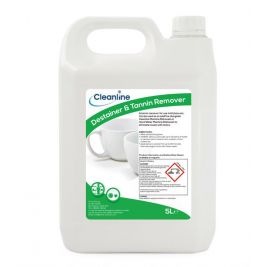 Cleanline Sterilising Fluid 5 Litres 1x4