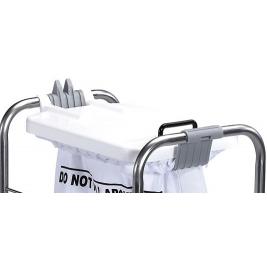 Grey Trolley Clip