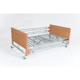 Casa Med Bariatric Bed With Rails