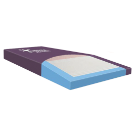 STATIC SLOPING HEEL MATTRESS