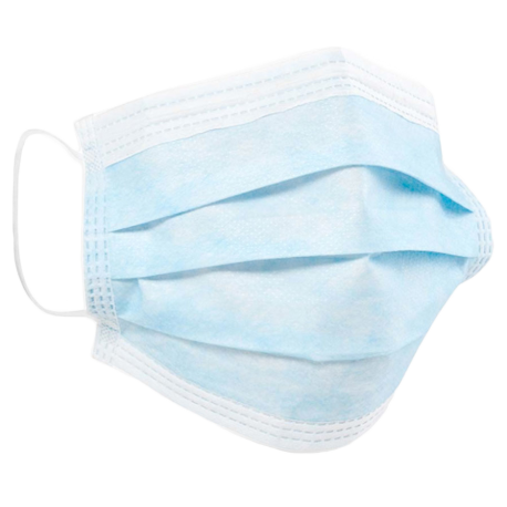 FACEMASK TYPE IIR PACKS OF 20