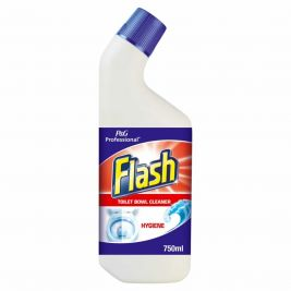 Flash Toilet Cleaner 750ml