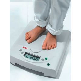Seca 385 Electronic Baby and Toddler Scales 50kg Capacity