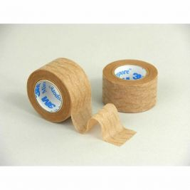 Micropore Skintape Surgical Tape 2.5cmx9.14m