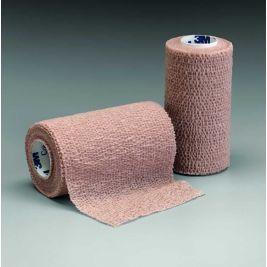 3M Coban Elastic Adhesive Bandage 10cmx4.5m 1x18