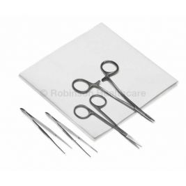 Robinson Suture Pack (indiv.wrap