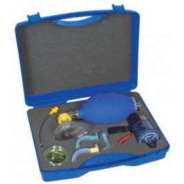 2400 Resuscitation Emergency Kit