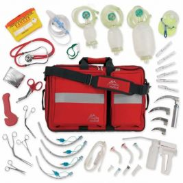 First Response Kit Autoclavable BVM