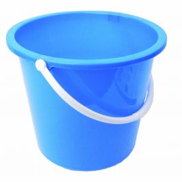 Homeware Bucket 10 Litres Blue