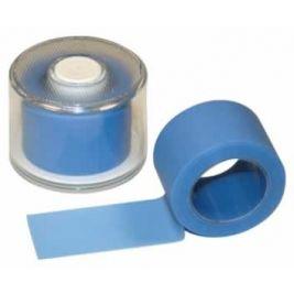 Blue Washproof Tape 2.5cmx5m 1x12