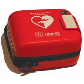 Heartstart Frx Carry Case