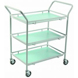 Small Trolley 3 Shelf