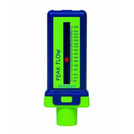Child Peak Flow Meter