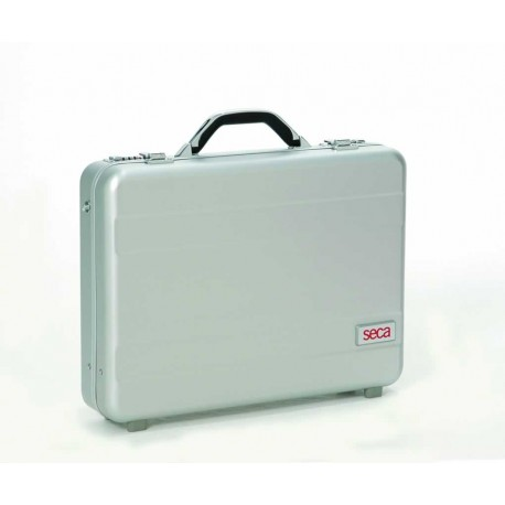 Seca 582 Hard Aluminium Carry Case