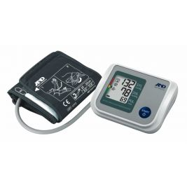 A&D UA-767S Upper Arm Blood Pressure Monitor