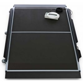 Seca 657 Electronic Platform Scales with Memory Function