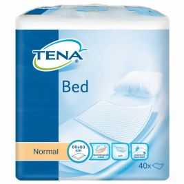 Tena Bed Normal 60cmx60cm 4x40