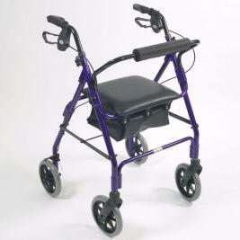 Lightweight Aluminium Walker 106