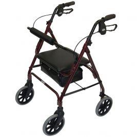 Lightweight Aluminium Walker 105