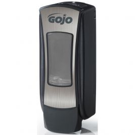 GOJO ADX-12 Manual Dispenser 1250ml Chrome/Black