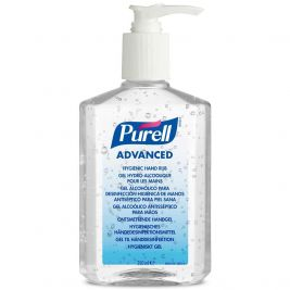 PURELL Hand Rub  1x350ml